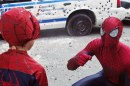 The Amazing Spider-Man 2:  nuove foto del sequel Marvel