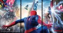 The Amazing Spider-Man 2  -nuovo spettacolare poster del sequel di Marc Webb