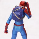 The Amazing Spider-Man: foto nuova action figure cinese
