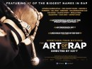 The Art of Rap: poster