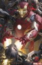 The Avengers 2:  concept art dal Comic-Con 2014