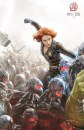 The Avengers 2: nuovi concept art dal Comic-Con 2014