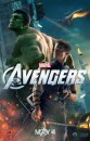 The Avengers: 4 nuovi poster
