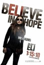 The Book of Eli - arrivano tre character poster