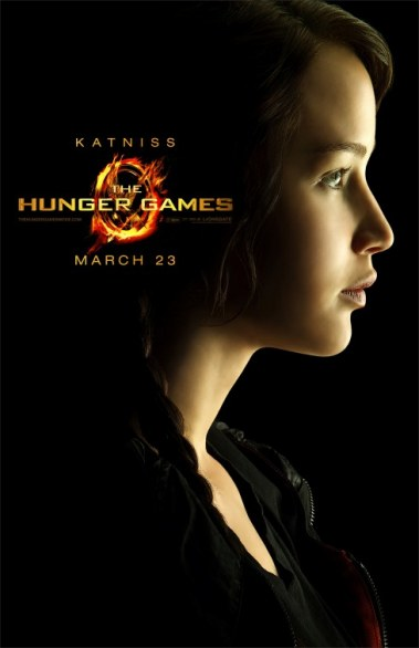 The Hunger Games - arrivano i character poster