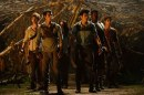 The Maze Runner - prime foto ufficiali 3