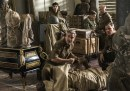 The Monuments Men: foto del nuovo film diretto da George Clooney