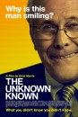 The Unknown Known: poster del documentario di Errol Morris su Donald Rumsfeld