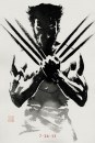 The Wolverine: riconversione in 3D e teaser poster