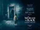 The Woman in Black: Angel of Death -  primo poster del sequel horror