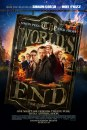 The World's End - nuove locandine 1