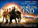 The World's End - nuove locandine 2