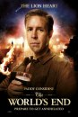 The World's End - nuovi character poster 4
