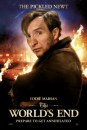 The World's End - nuovi character poster 5
