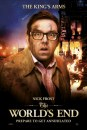 The World's End - nuovi character poster 2