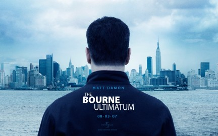the bourne ultimatum wallpaper