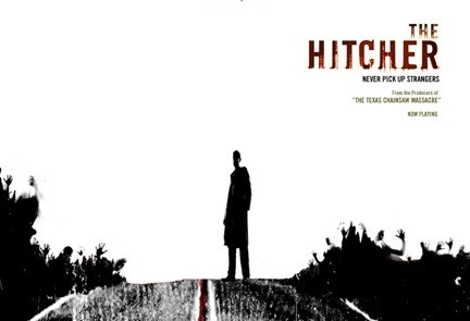 the hitcher remake