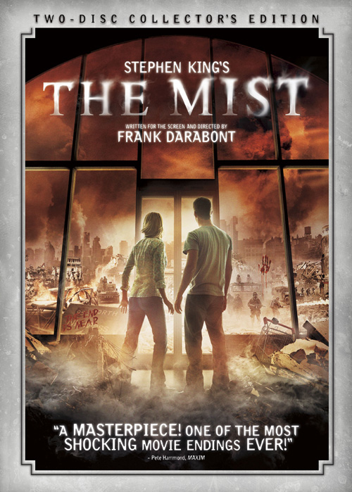 the mist poster2