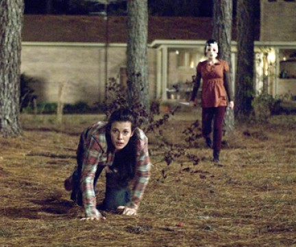 """a review of the strangers a horror film by bryan bertino A detailed and comprehensive film synopsis, analysis, and critique  director bryan bertino to discuss his new horror/thriller """"the strangers,"""" starring liv ."""