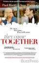 They Came Together - primo poster della commedia romantica con Paul Rudd e Amy Poehler