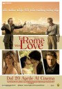 To Rome with Love - ecco la locandina italiana
