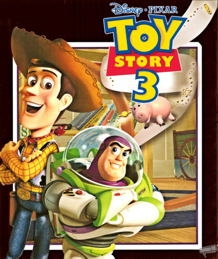 toy story teaser