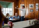 Trouble with the Curve - fotogallery del film di Robert Lorenz con Clint Eastwood