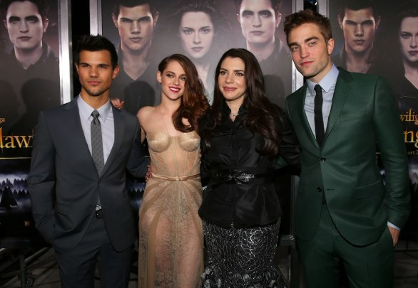 Twilight - Breaking Dawn - Parte 2 Premiere Los Angeles