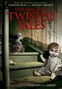 Twisted Tales: poster dell'antologia horror di Tom Holland