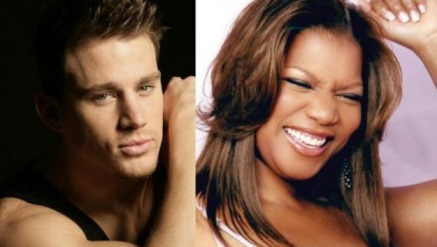Channing Tatum e Queen...