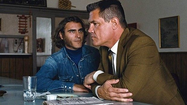 Inherent Vice: primo trailer del nuovo film di Paul Thomas Anderson