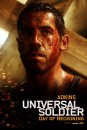 Universal Soldier: Day of Reckoning - nuovo trailer senza censure più 3 character poster