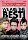 We Are The Best!: poster del film di Lukas Moodysson