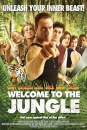 Welcome to the Jungle: poster e foto dell'action-comedy con Jean-Claude Van Damme