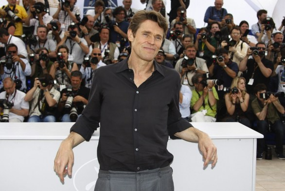 Willem Dafoe, 62nd Cannes Film Festival, 18 mag 2009