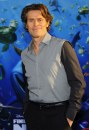 "Willem Dafoe, Premiere Of Disney Pixar's ""Finding Nemo"" Disney Digital 3D , 10 set 2012"