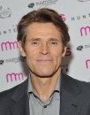 "Willem Dafoe, Moves' 2012 Spring Fashion Issue Launch - ""The Hunter"", 13 mar 2012"