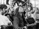 Woodstock Festival 01 ago 1969 - by Three Lions/Getty Images