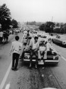 Woodstock Festival 15 ago 1969 - On The Road To Woodstock- Hulton Archive/Getty Images by
