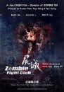 Zombie Fight Club: poster dell'action-horror cinese