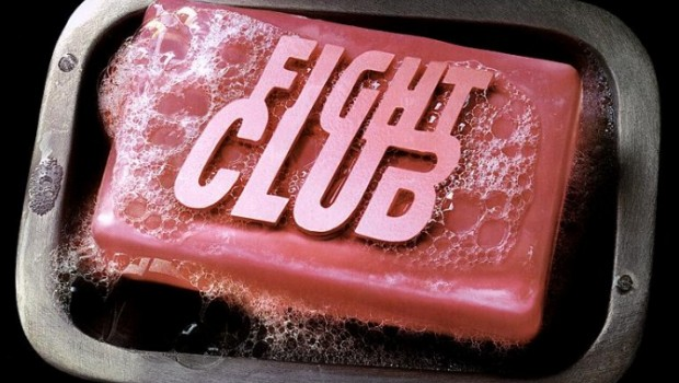 graphic novel fight club 2