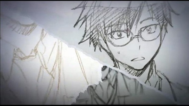Mysterious Stories of Ranpo: Game of Laplace