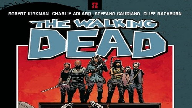 the walking dead nuovo