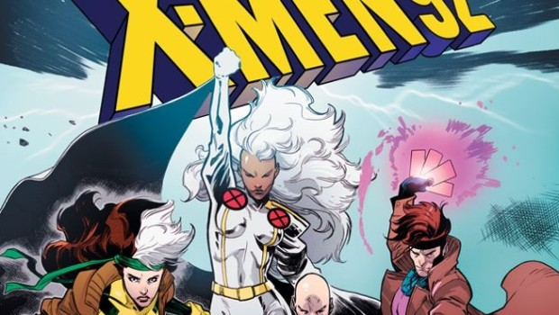 marvel comics x-men