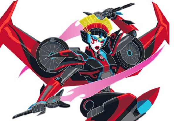 Windblade-Transformers-Robot-In-Disguise-Hasbro-New-Character