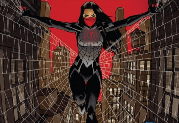 Silk-1-Marvel-Cover-Preview