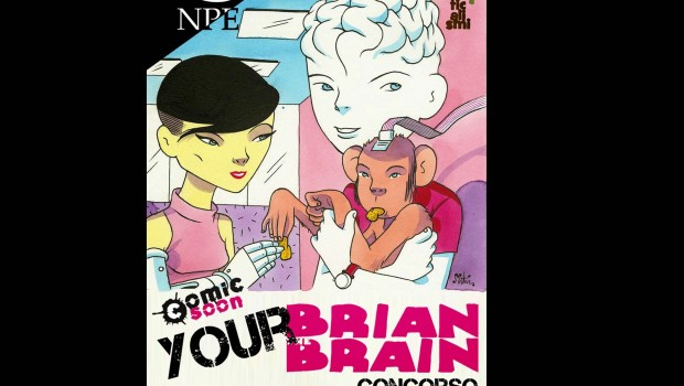 YOUR BRIAN THE BRAIN