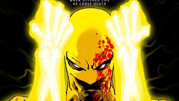Iron-Fist-The-Living-Weapon-Marvel