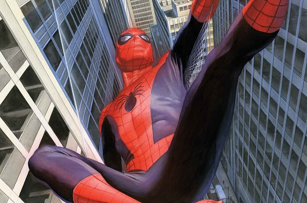 Amazing-Spider-man-Year-One-Cover-Alex-Ross