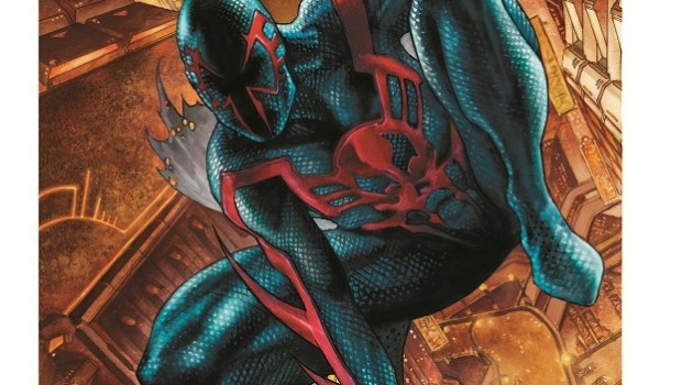 Spider-Man_2099_1_Cover Bianchi simone